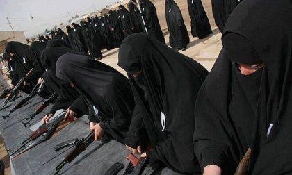 Il manuale della sposa jihadista