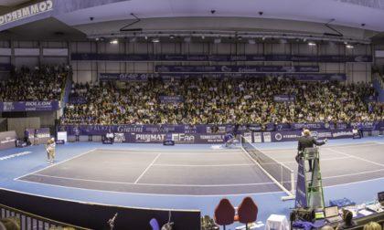 La settimana del tennis a Bergamo