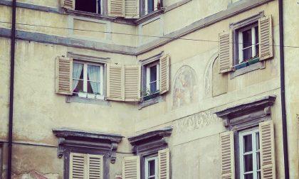 Piazza Mascheroni – Linda Klobas