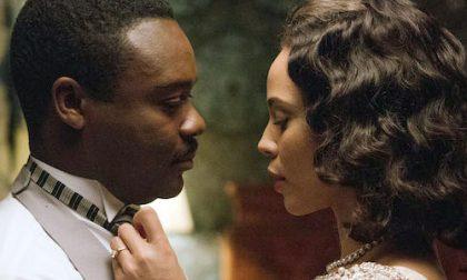 """Il film da vedere nel weekend """"Selma"""", l'inizio di M. L. King"""