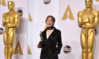 Milena e gli altri due italiani che han vinto quattro Oscar