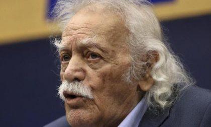 L'ultimo partigiano greco si scusa per l'illusione Tsipras