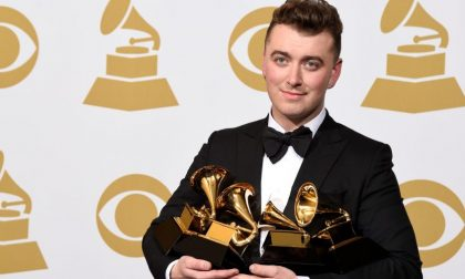 Vincitori, performance e glamour ai 57esimi Oscar della musica