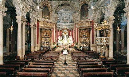 Alzano rivaleggiava con Bergamo (Stiamo parlando della sua Basilica)