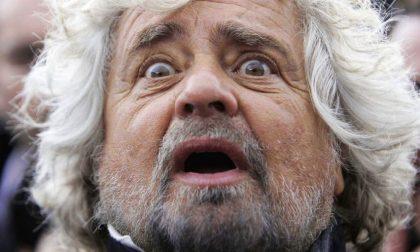 Cinque notizie che non lo erano Tra carabinieri e Beppe Grillo
