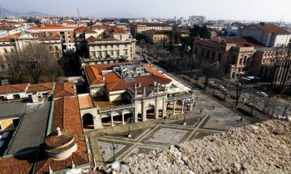 Alla scoperta del centro di Bergamo che in molte cose ricorda Città Alta