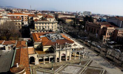 Ecco Bergamo dalla Torre