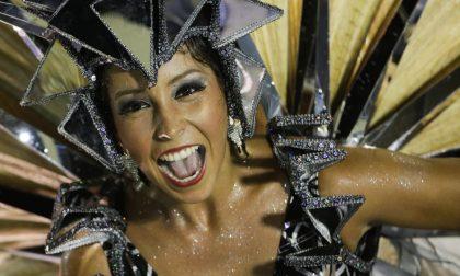 Il Carnevale di Rio in 60 foto