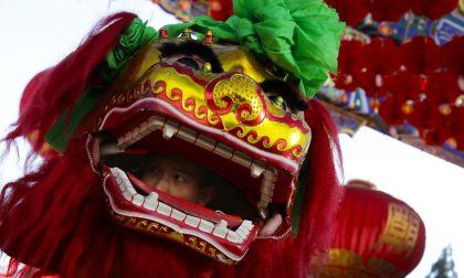 Oggi è il Capodanno cinese