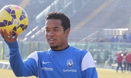 Emanuelson felice a Bergamo «Voglio vedere lo stadio pieno»