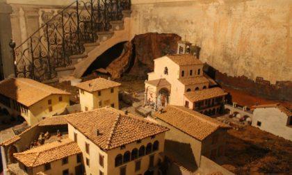 Un affresco audace e un omicidio Il mistero della cripta di Cerete