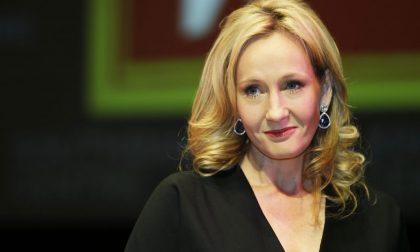 Le tre rivelazioni di J. K. Rowling ai fan della saga di Harry Potter