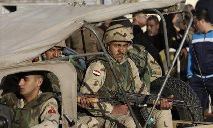 Il mercato fiorente delle armi sposta il suo centro in Arabia