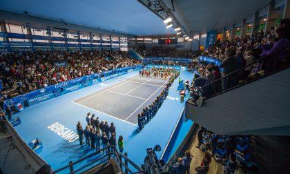 Bergamo e il tennis, storia d'amore I big di ieri, oggi e (forse) domani