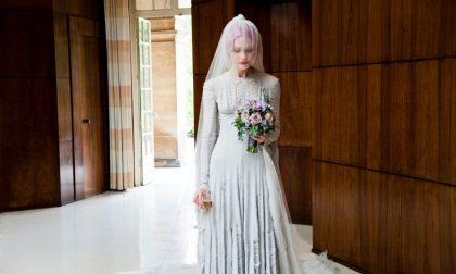 Due secoli di abiti da sposa Una fiabesca mostra londinese