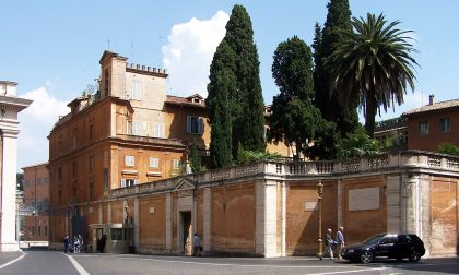 Willy, il clochard sepolto tra principi e cavalieri in Vaticano