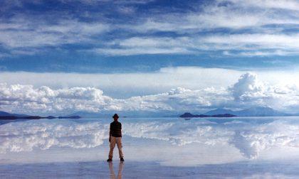 I quaranta viaggi da fare almeno una volta nella vita