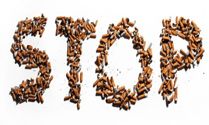 Fumo l'ultima poi smetto Come cambia il corpo in 20 anni