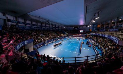 Bergamo promuove il tennis Il dietro le quinte del torneo