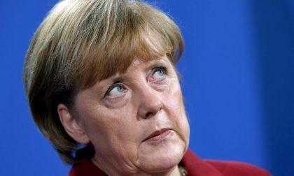 In due settimane 28mila km La Merkel al centro del mondo