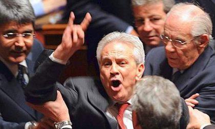 """La volta che il senatore Li Causi gridò """"porco"""" per 14 minuti filati"""