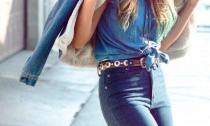 Corsi e ricorsi della moda Ora tocca ai jeans a vita alta