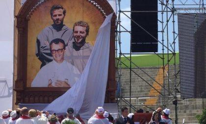 Don Sandro Dordi è Beato  Il cuore di Bergamo al Perù