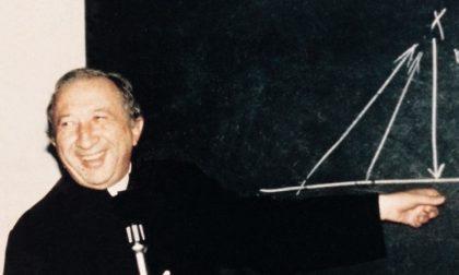 La Milano di don Giussani