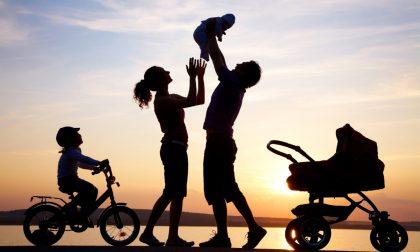 Come cambia la famiglia italiana raccontato attraverso i numeri
