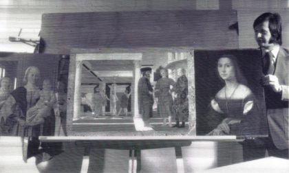 Quella notte in cui a Urbino avvenne il furto d'arte del secolo