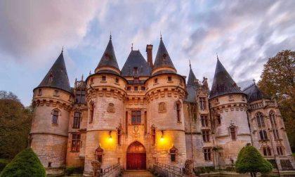Se avete 7,7 milioni da parte lo Château de Vigny è in vendita