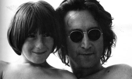 Padre violento e marito infedele Parliamo (sorpresa) di John Lennon