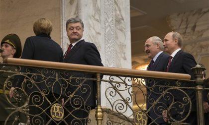 Ucraina, accordo sull'essenziale «Ma c'è ancora molto da fare»