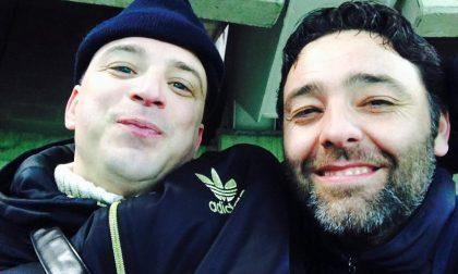 La prima di Massimo e Lissa allo Juventus Stadium