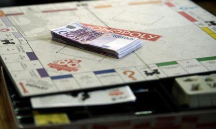 L'intrigante storia del Monopoli che festeggia 80 anni con soldi veri