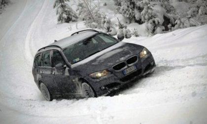 Come si guida quando nevica