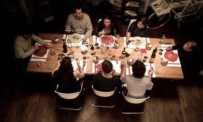 Come casa tua può diventare un vero e proprio ristorante
