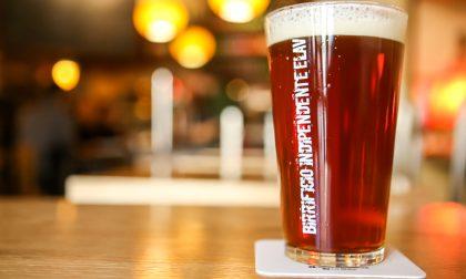 L'Osteria della Birra in Città Alta Dove si beve quella giusta