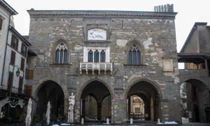 Palazzo della Ragione, si cambia Nuovo allestimento in vista del G7