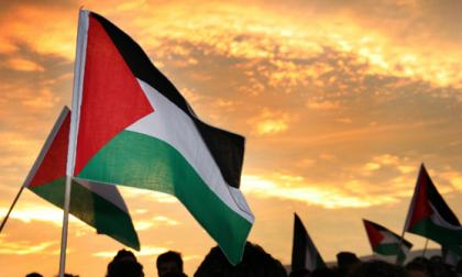 Cosa ne pensa il governo italiano di uno Stato sovrano di Palestina