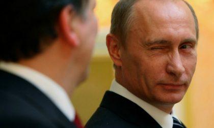 «Putin soffre di autismo» Parola (poco seria) del Pentagono