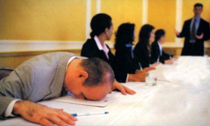 10 utili consigli per brillare in una noiosa riunione di lavoro
