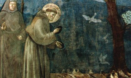 Un'altra vita di San Francesco (non è vero che amava la natura)