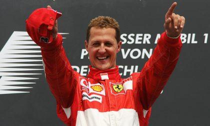 Come sta Schumacher
