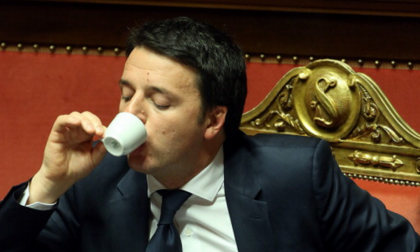 Renzi, un anno da rottamatore