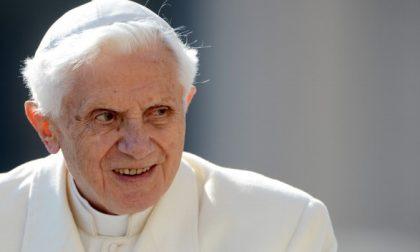 Cosa fa papa Benedetto tutto il santo giorno