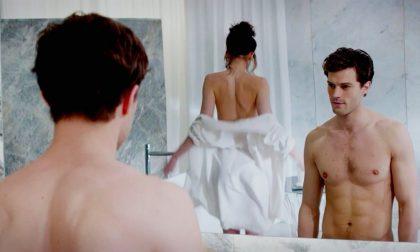 """Amanti di """"50 sfumature di grigio"""" occhio alla sindrome di Mr. Grey"""