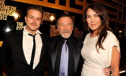 L'eredità contesa di Robin Williams E pure quella di tutti gli altri vip