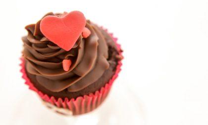Vaniglia & Co. a Stezzano Un paradiso di cupcake