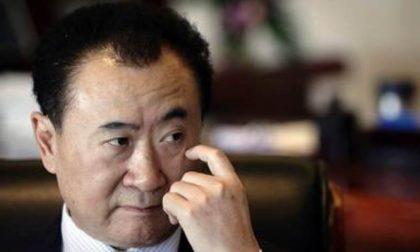 Chi è (e cosa fa) il magnate cinese che s'è comprato i diritti tv della A